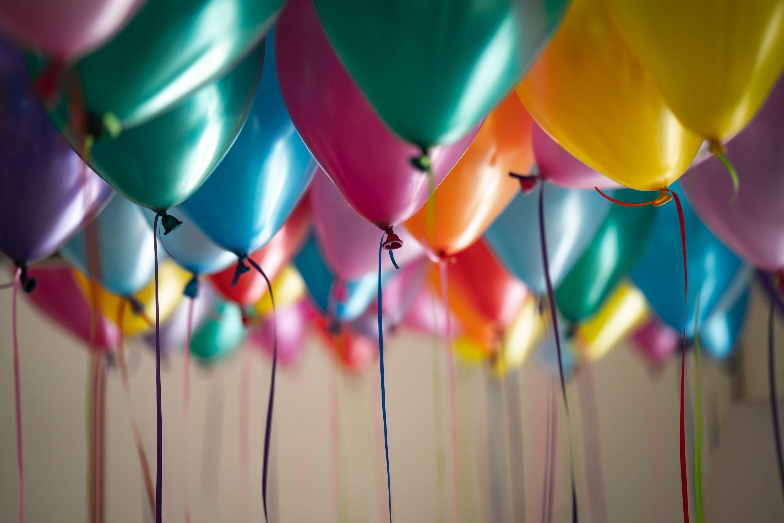 Drive Thru Birthday Party for Jesus